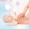Тест: уход за кожей малыша