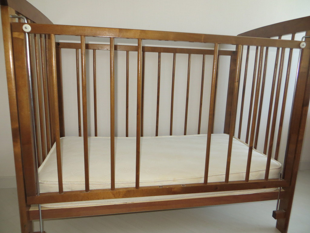 кровать в идеале+матрац