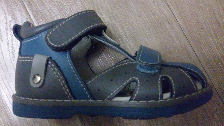Продам сандалии, размер 22, 14см