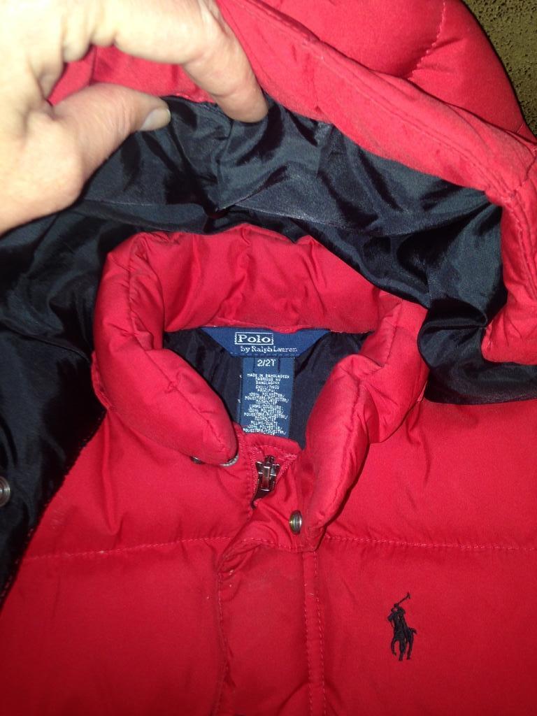 куртка polo/ crocsC10/шапка