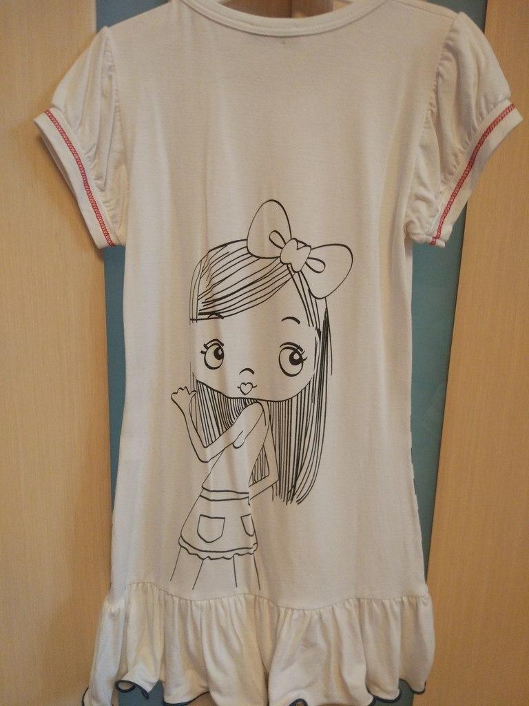 Платье, 104