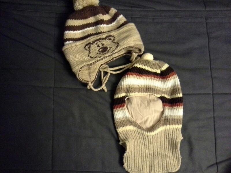 Зимний комплект Lemming