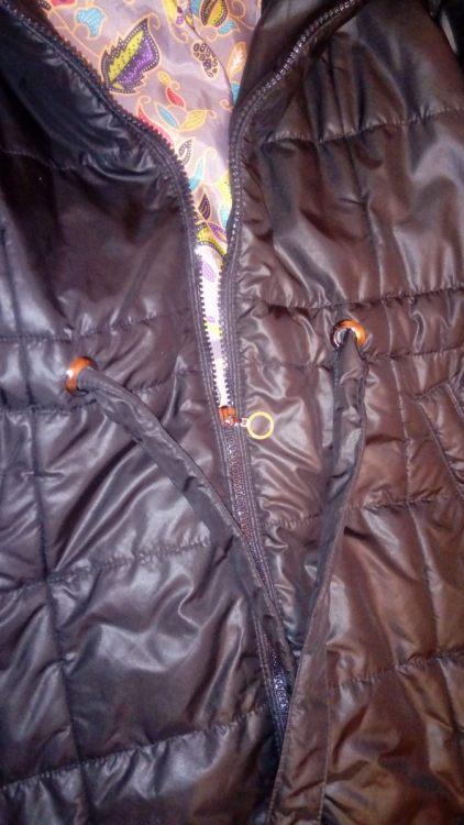 пальто Hoops на р 44