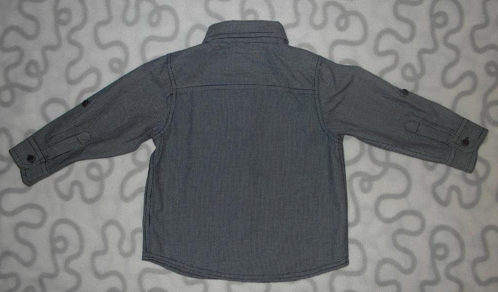 Рубашка Mothercare, 18-24 мес.