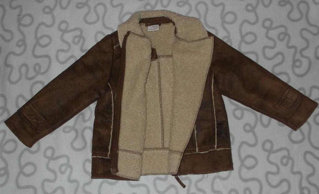 Куртка Next, 104-110 см
