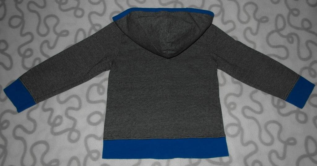 Кардиган на пуговицах Bluezoo, 104-110 см