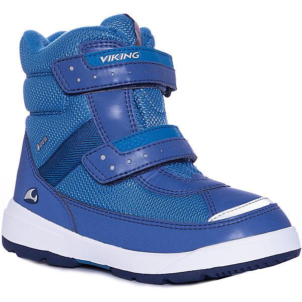 Новые ботинки Viking Play II R GTX, 32 размер