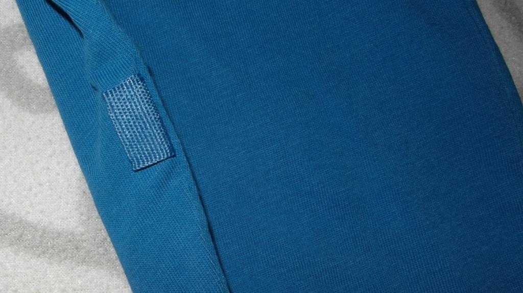 Штаны тонкие H&M, 110-116 см