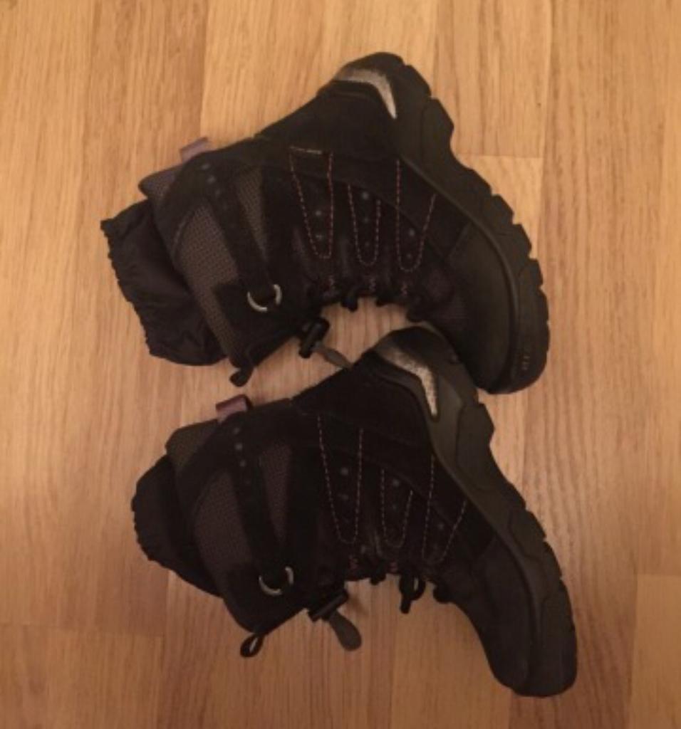 ботинки Ecco до -20