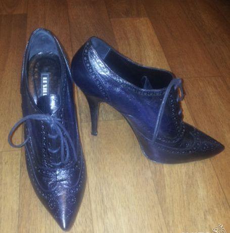 Оригинальные итальянские туфли Le Silla
