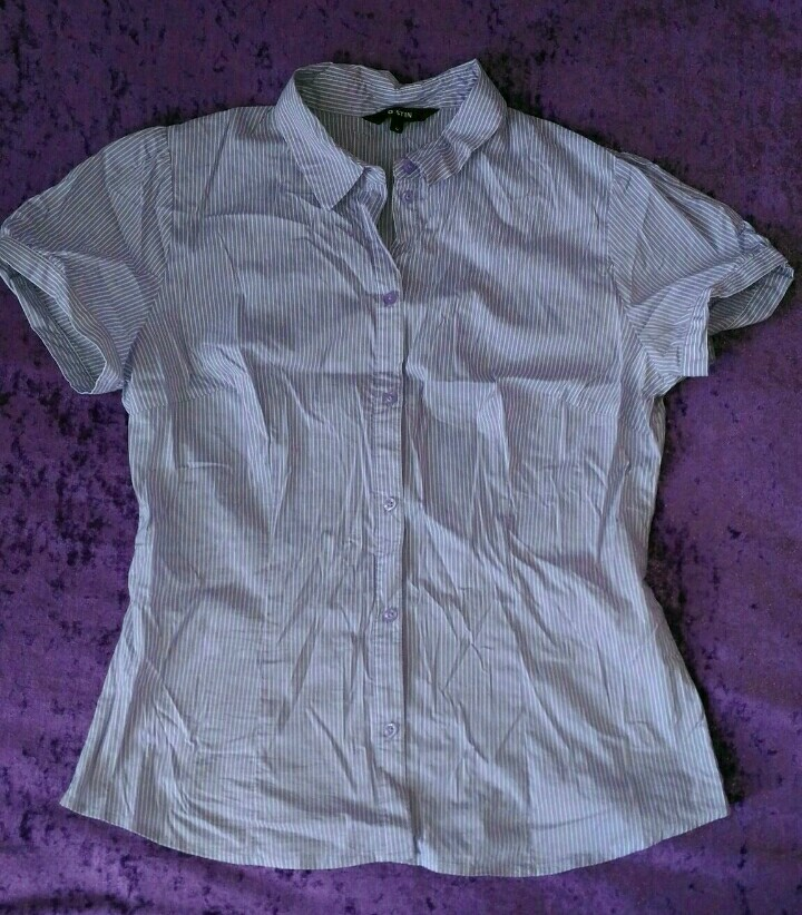 Рубашка Ostin, р.L