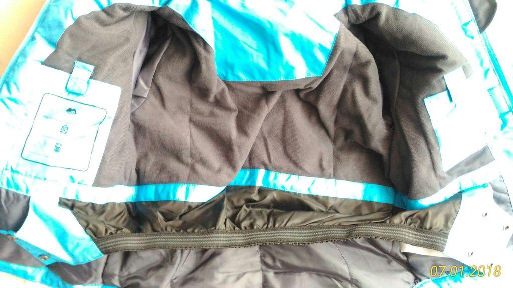 Новая куртка Lupilu, р.98/104