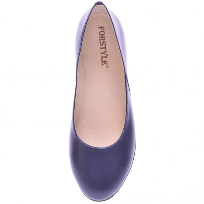 Кожаные туфли, р39