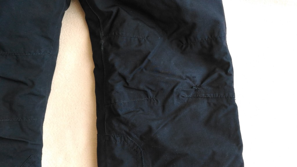 Зимние брюки Reima, p.110