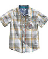 Рубашка Epic Threads р.6