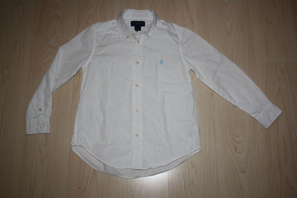 Рубашка Ralph Lauren (оригинал, с оф.сайта в США)