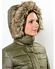 Утепленная куртка от Incity