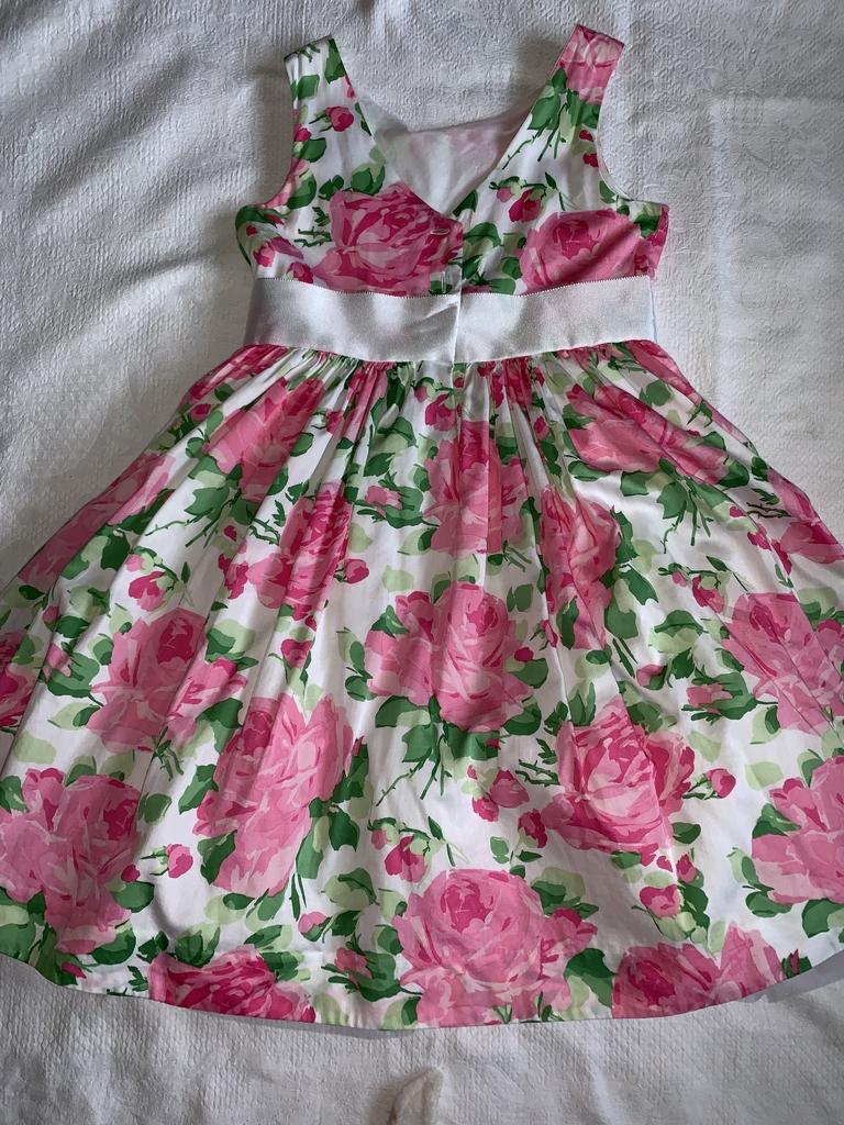 Платье Janie and Jack 6-7 лет