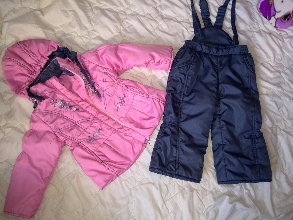одежда на девочку 12-18-24мес