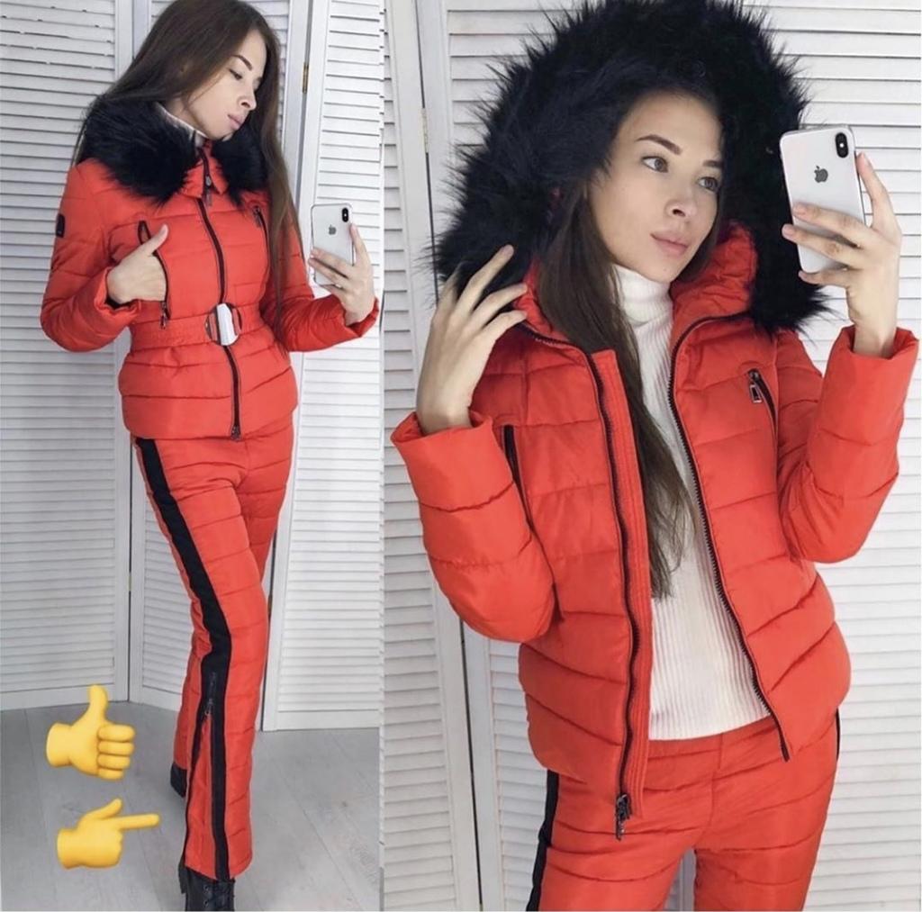Зимний женские костюмы в ассортименте!!! 42-60