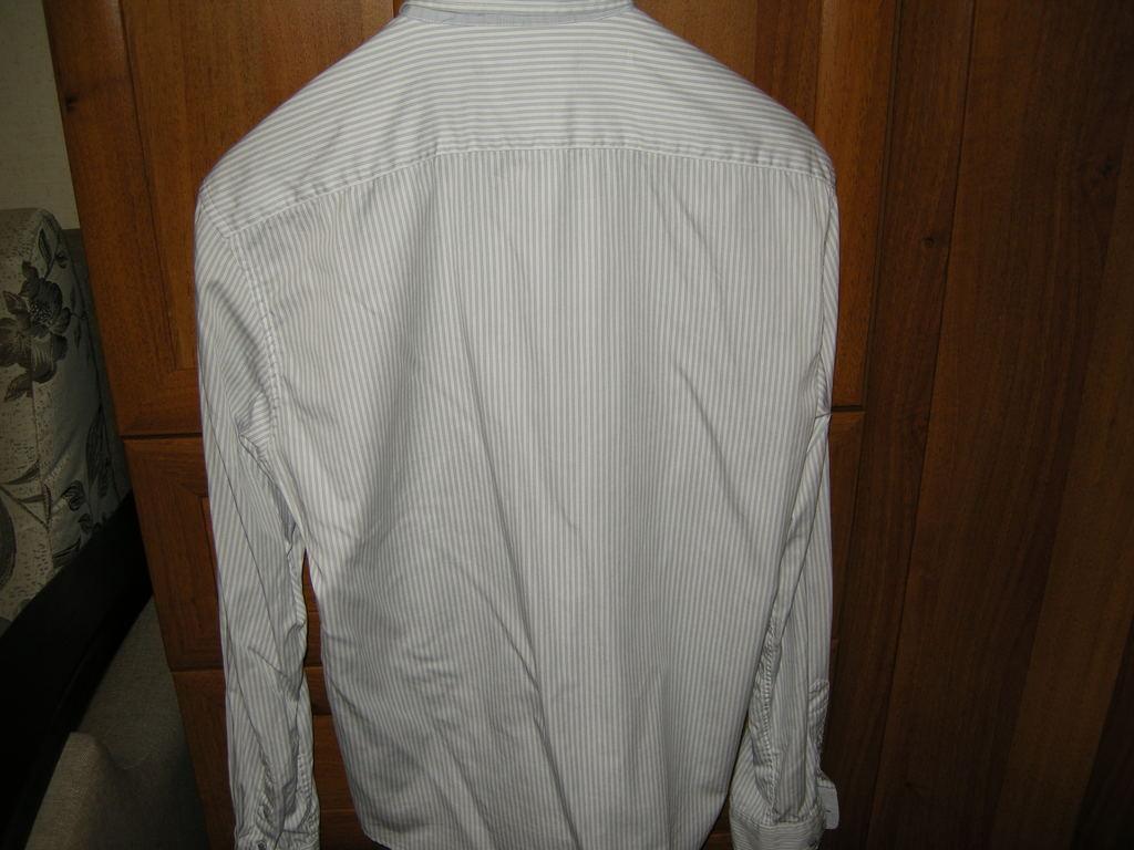 рубашка Alfred Miller