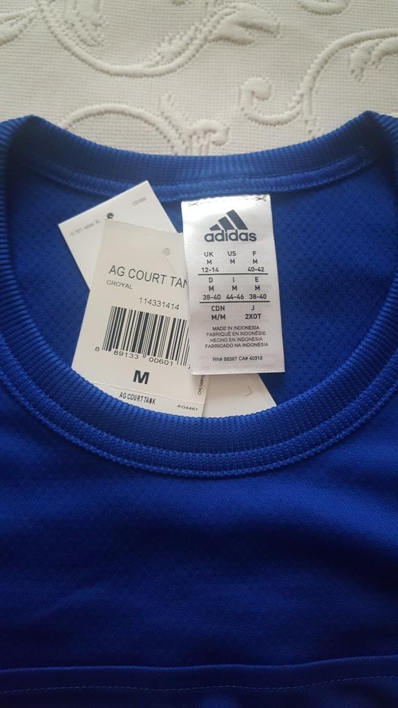 Майка Adidas р. M. Новая