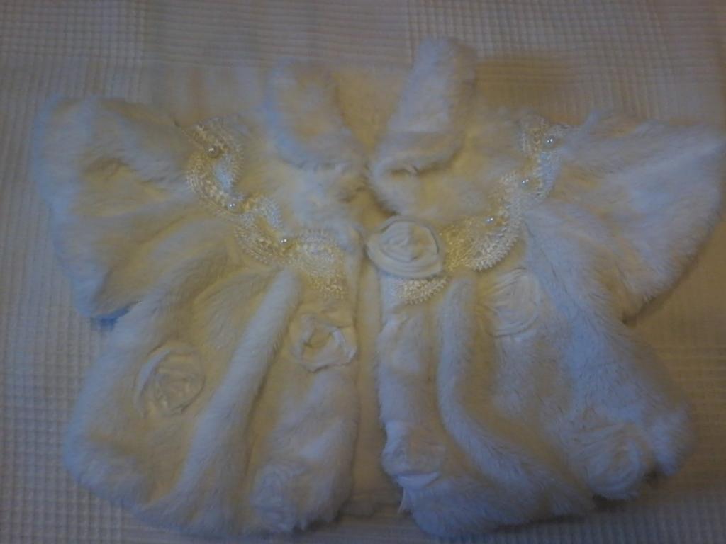 платье+болеро 92-98
