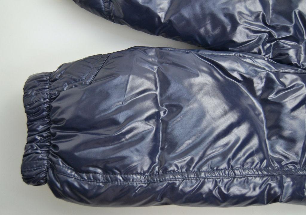 Новый Полукомбинезон Moncler оригинал р. 92 см