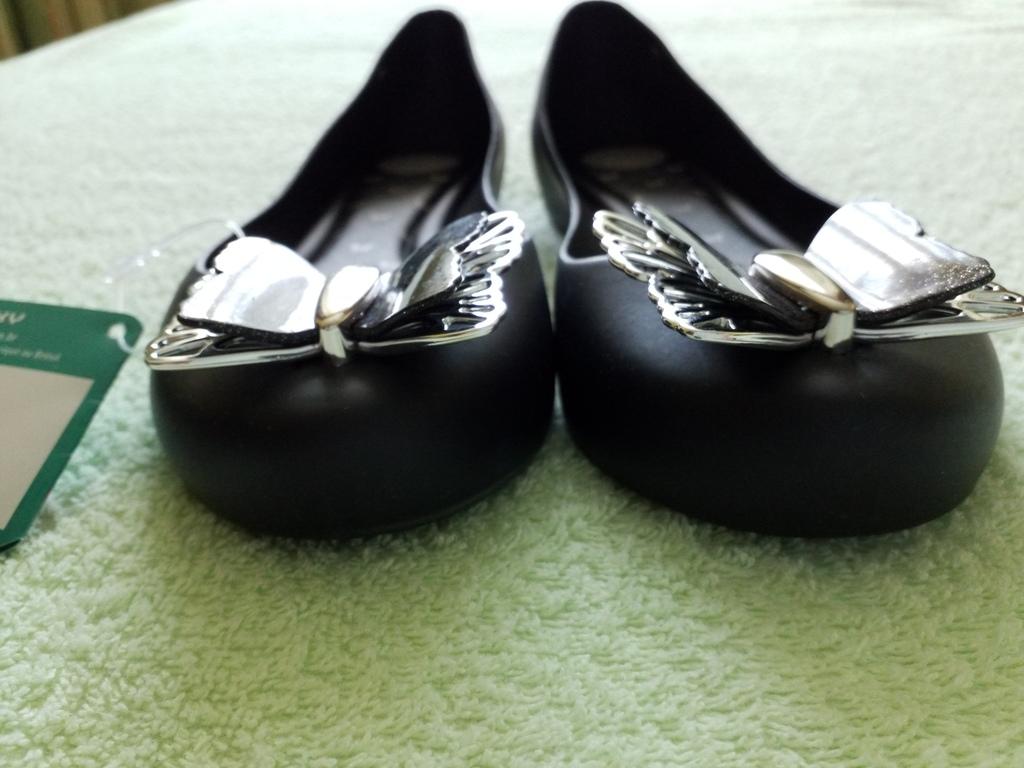 Шикарные туфельки Zaxy р 35-36 оригинал 22 см