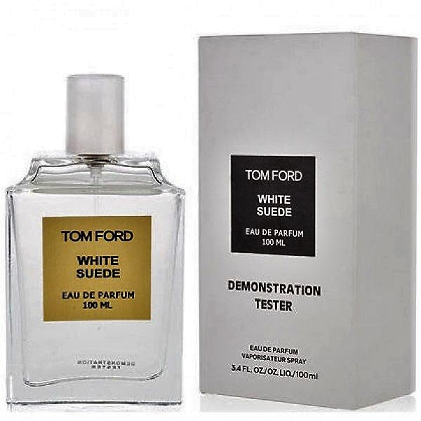 Тестер Tom Ford White Suede 100 ml