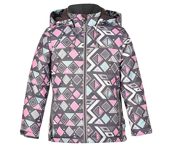 Новая зимняя куртка Crockid утеплитель 300г