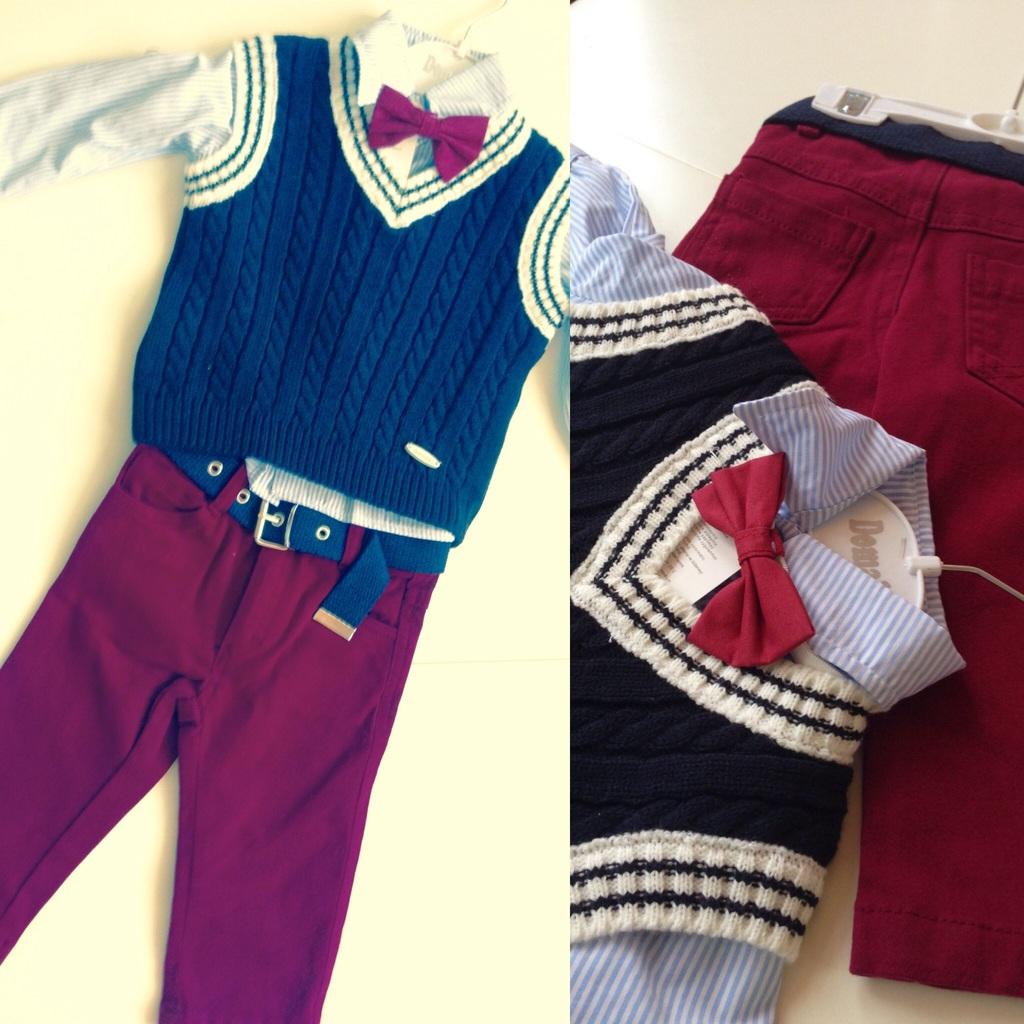 Детская Стильная Одежда