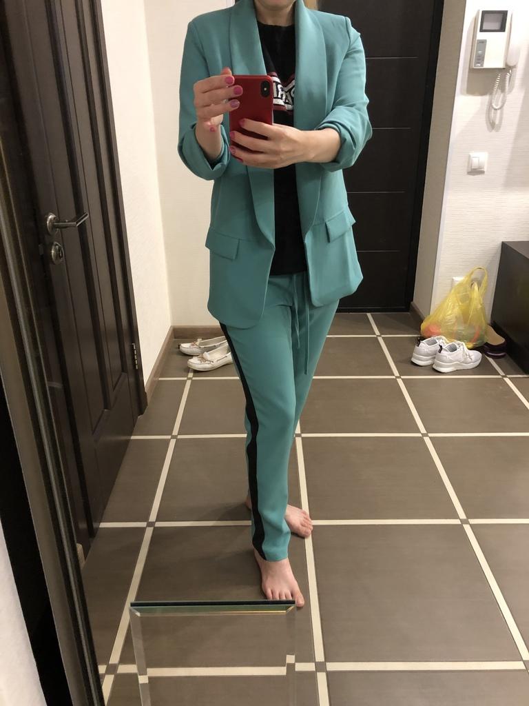 Новый костюм Live