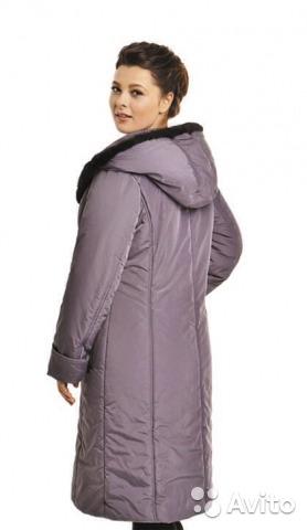 Продам демисезонное новое пальто фирмы Lavine 48 р