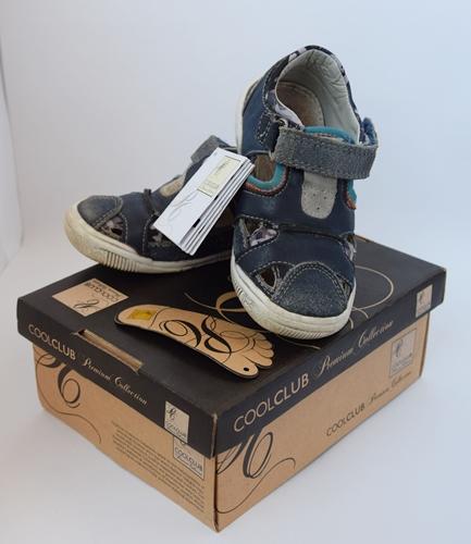 Легкие туфли 25 размер