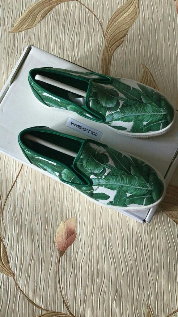 Dolce& Gabbana!
