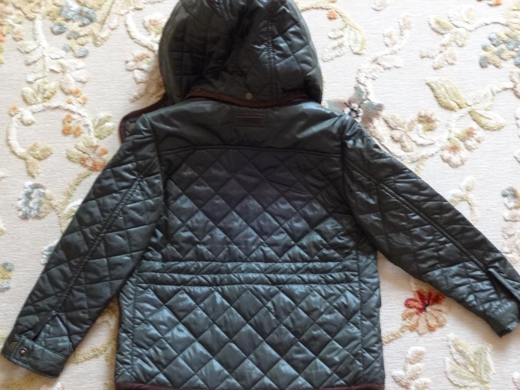 Куртка Gulliver р.110