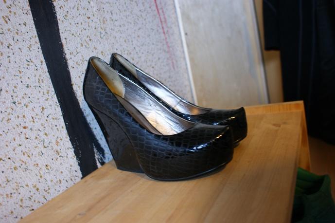 Туфли Bianco Bucci в идеальном состоянии 37 размер