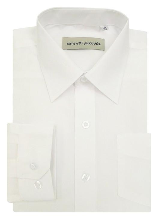 Классические рубашки рр.122-152