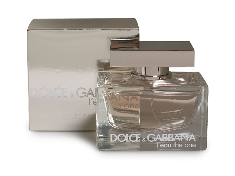 "Dolce & Gabbana ""L`eau the one"" 75 ml Новая"