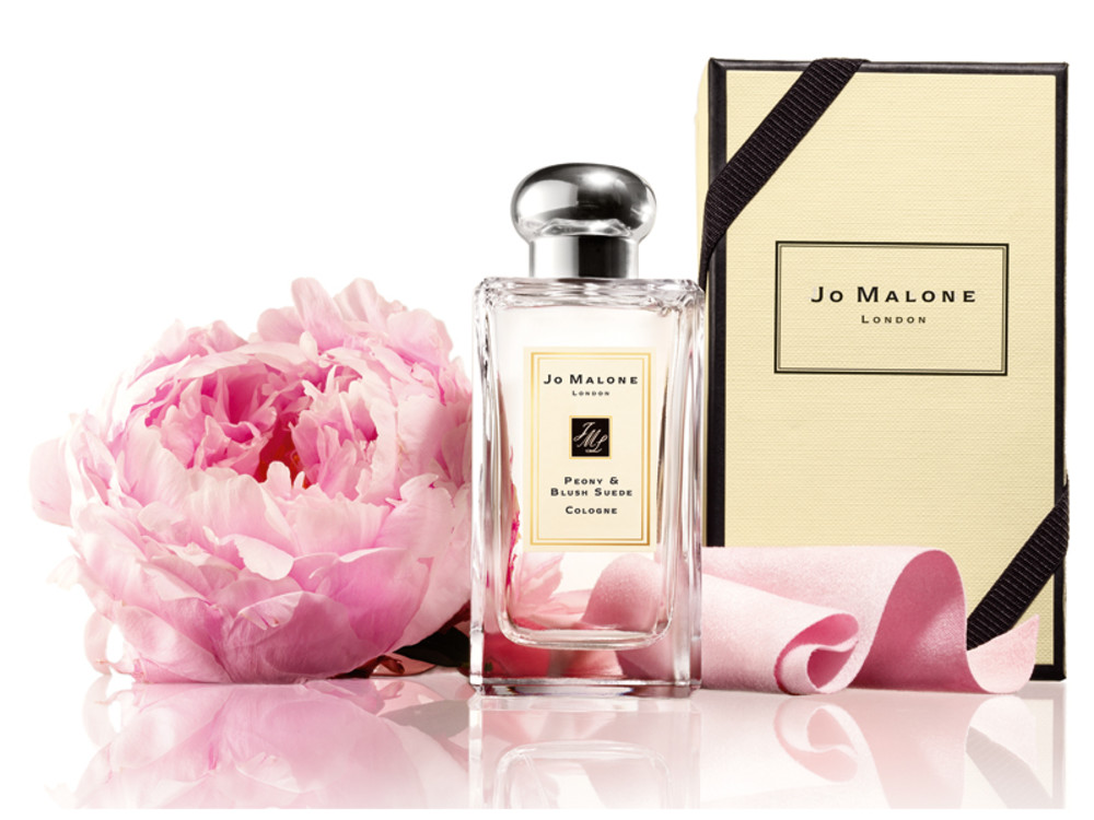Jo Malone Peony & Blush Suede Cologne 100 ml