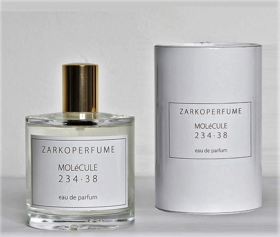 Zarkoperfume Molecule 234.38 100 ml