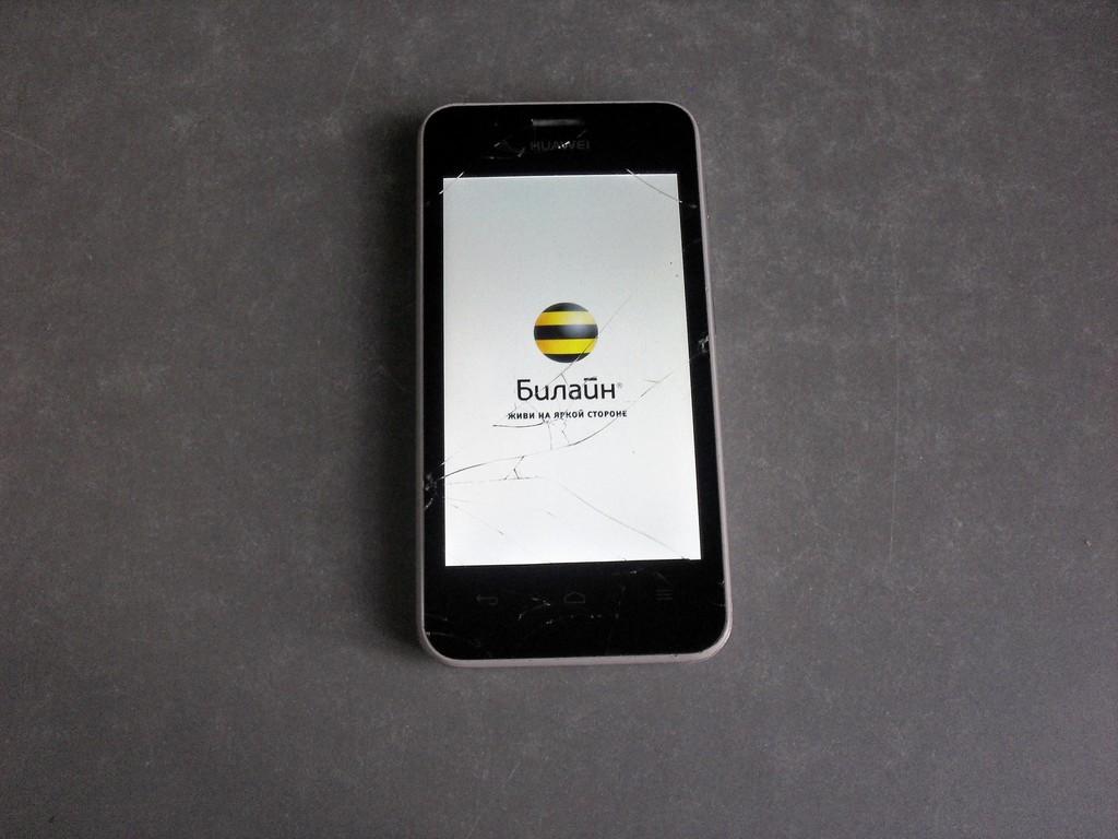 Телефон Билайн Смарт