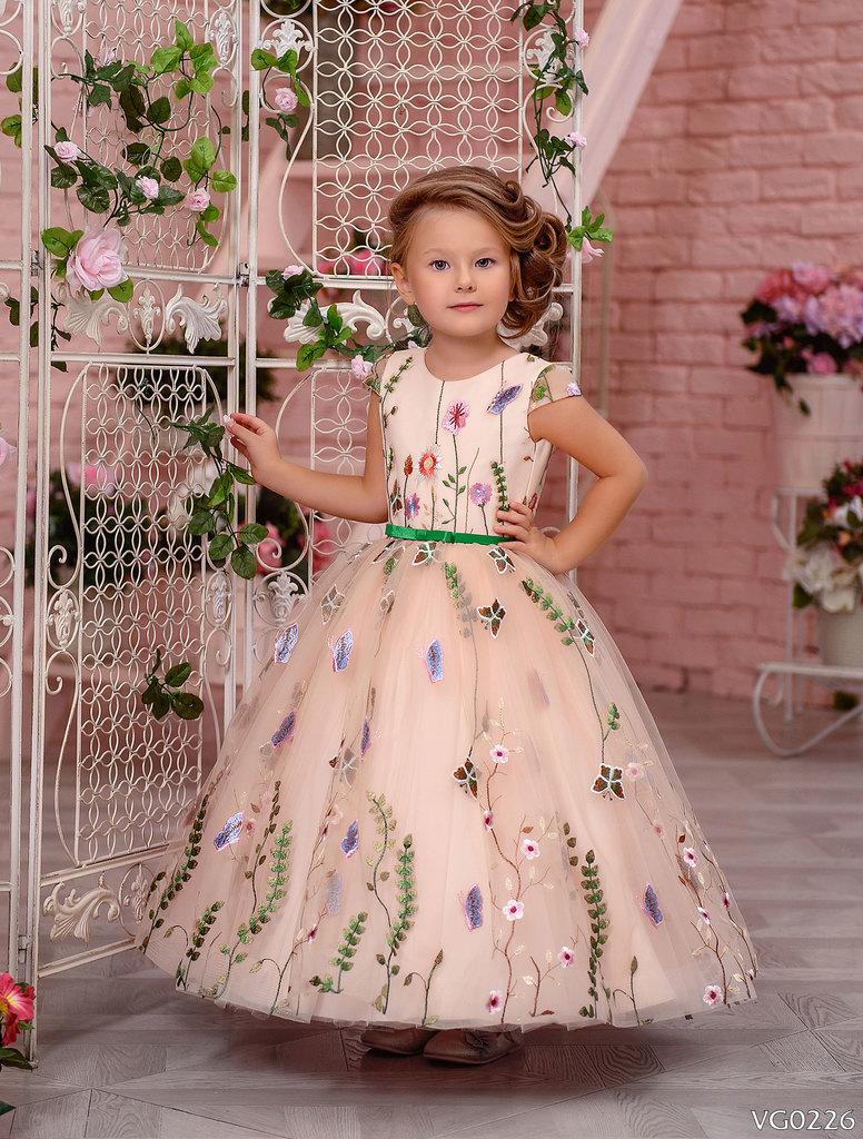 14f24faf9e8 Продаю детские нарядные платья в Москве - Барахолка Бебиблога