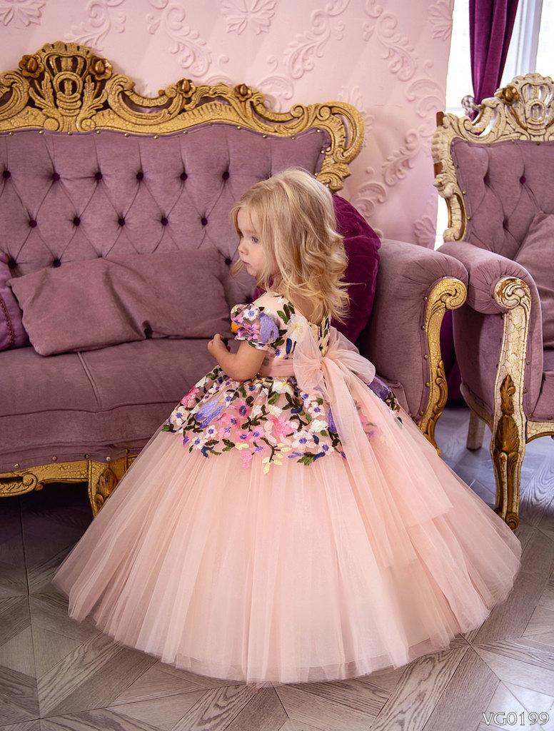 bb5dfeb0741 Продаю новые нарядные детские платья в Москве - Барахолка Бебиблога
