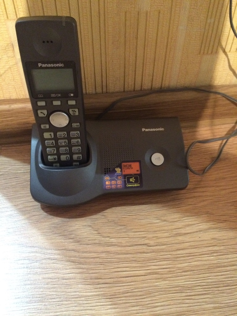 Телефон для дома/офиса