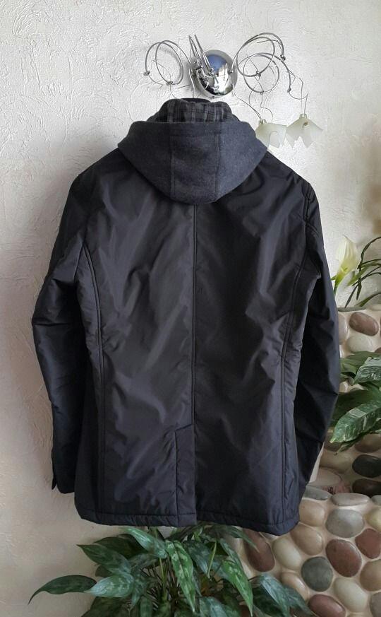 Курточка 2 в 1 ⭐ Демисезон