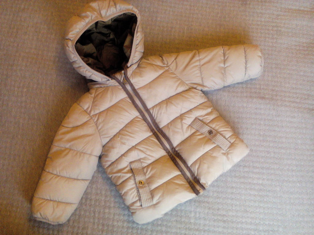 Куртка Zara BabyBoy