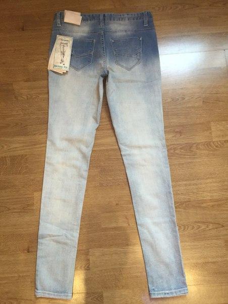 ada4f498120 Продаю Новые джинсы ZOLLA в Москве - Барахолка Бебиблога