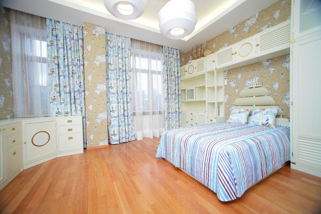 Шторы на заказ в Москве, пошив и дизайн штор.